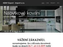 KENY Export - Import s.r.o.