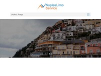 Naples Limo Service Private Transfer Rome To Capri