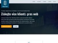 Oskar Čorič - Digitální marketing a tvorba webových stránek