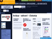 Parfemy-essens.shop1.cz