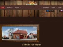 Penzión a Reštaurácia Dori