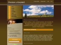 Penzion u Korytárů