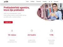 Presto Services Slovakia, s. r. o.