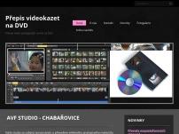 Ota Vrba – AVF Studio