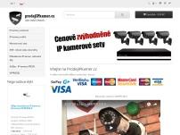 prodejIPkamer.cz