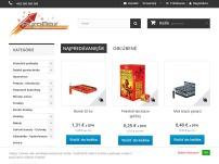 PyroBox – predaj zábavnej pyrotechniky a ohňostrojov