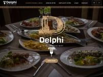 Greek Restaurant Delphi