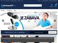 Teleskopy24.cz