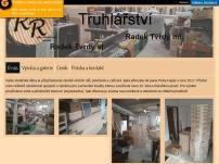 Výroba úlů R&R