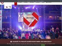 UDANAX, s.r.o.