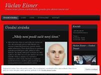 Václav Eisner - Osobní trenér