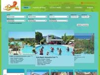 Cestovní agentura AMIMA