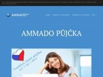 Ammado půjčka