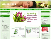 Anion shop