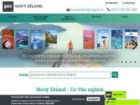 Nový Zéland – Go2 s.r.o.