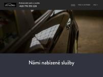 Auto-detailing Pavel Zahradník