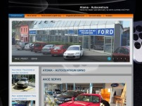 ATOMA Autocentrum s.r.o.