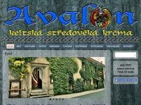 Avalon – keltská středověká krčma