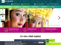 Dovolená Bali a Indonésie – Go2 s.r.o.