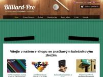 Billiard-Pro