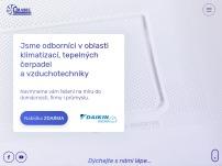 Brabec vzduchotechnika s. r. o.