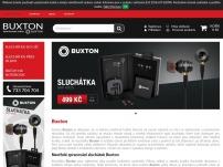 Buxton-eshop.cz