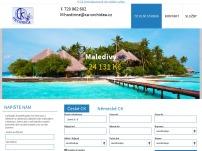 Cestovní agentura ORCHIDEA