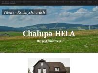 Chalupa HELA