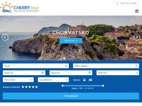 Cestovní kancelář CHERRY TOUR