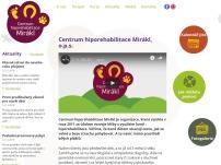Centrum hiporehabilitace Mirákl o.p.s.