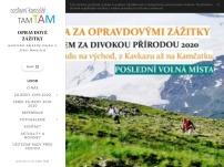 Dušan Porada – CK TAM TAM