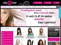 Clipinhair.cz