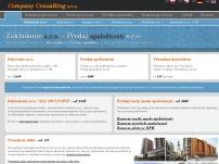 Company Consulting s.r.o.