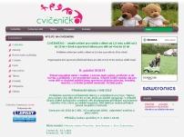 CVIČENÍČKO – veselé cvičení pro děti v Brně