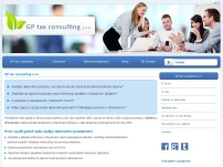 GP tax consulting s.r.o.