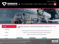 Marek Pavlík – Diamantové Nástroje DIMAPA