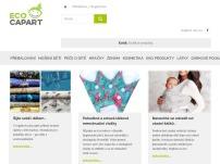 Ecocapart.cz