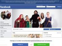 Novostředověká hudební skupina ERGO