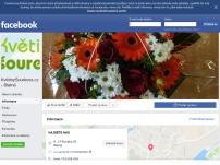 Květinářství  Šourková