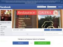 Restaurace Galera M