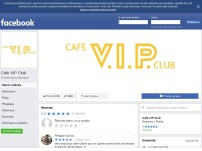 Café VIP club