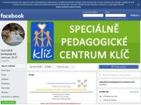 Speciálně pedagogické centrum Klíč