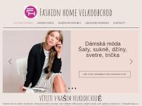 FASHION HOME VELKOOBCHOD