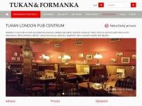 Tukan London Pub