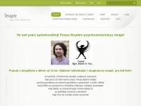 Psychoterapie MgA. Martin Heřman Frys