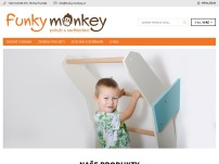 Funky - Monkey