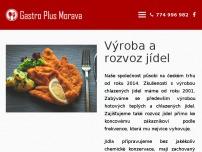 Gastro Plus Morava s.r.o.