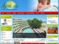 Cestovní agentura Grinni tour