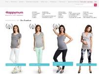 Těhotenské oblečení Brno