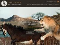 Africké muzeum Dr. Emila Holuba